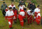 پیدا شدن پیکر یکی از مفقودان حادثه سقوط پراید به رودخانه