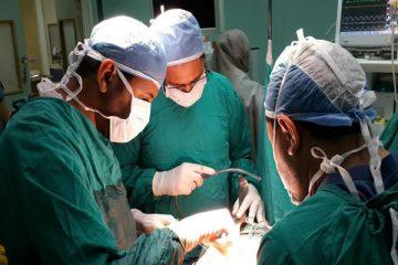 اهدای عضو سرباز ۲۱ ساله کوچصفهانی به ۴۰ بیمار زندگی دوباره بخشید.