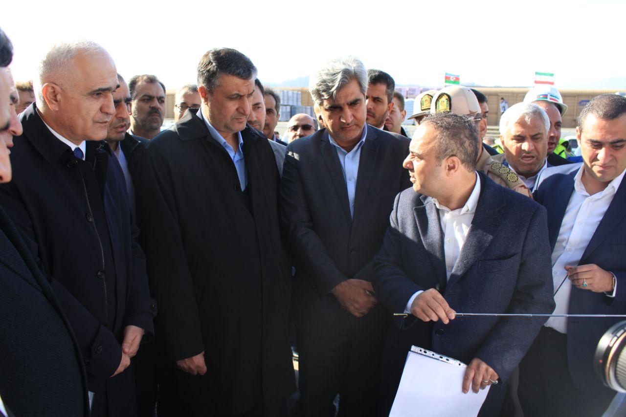 ۱۰۰۰ خودرو تولید مشترک ایران و جمهوری آذربایجان
