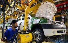 تولید دو نوع خودروی سبک در گیلان آغاز میشود