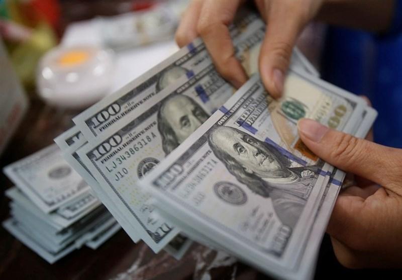 دلار به کانال ۱۰ هزار تومان بازگشت