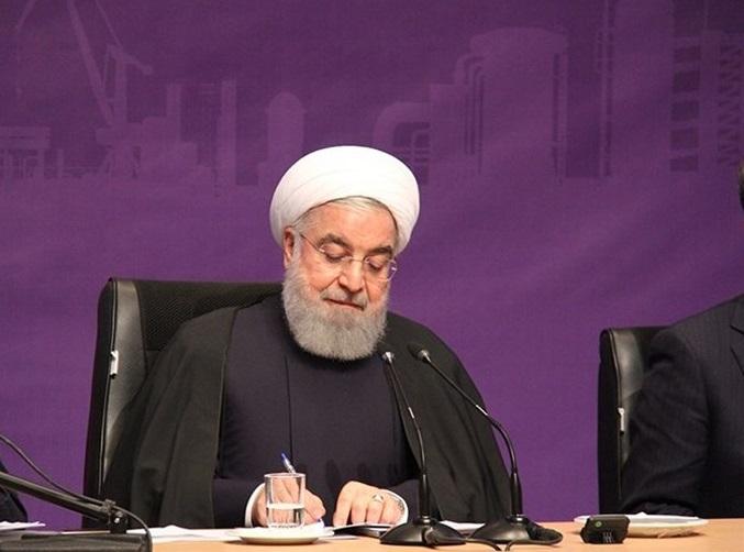روحانی دستور ابطال حکم دامادش در وزارت صمت را صادر کرده