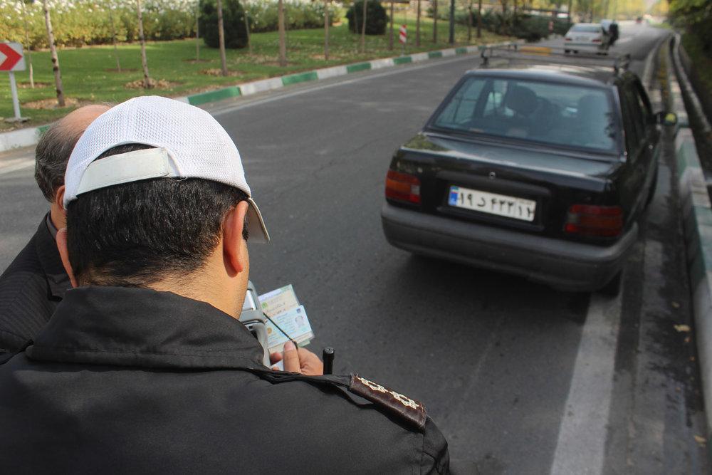 آخر آذر، پایان مهلت بخشودگی جریمه دیرکرد جرایم رانندگی