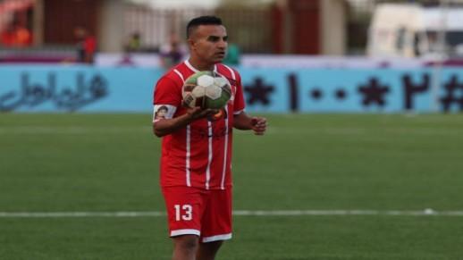 خداحافظی کاپیتان سپیدرود از دنیای فوتبال