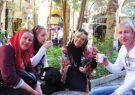 آلمان و فرانسه مشتری چای خشک ایرانی