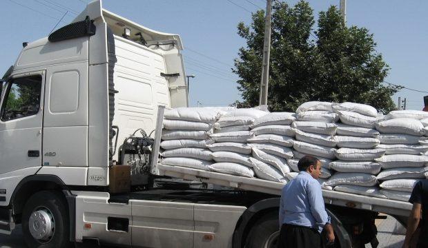 توزیع ۱۲ هرار تن کود شیمیایی در گیلان