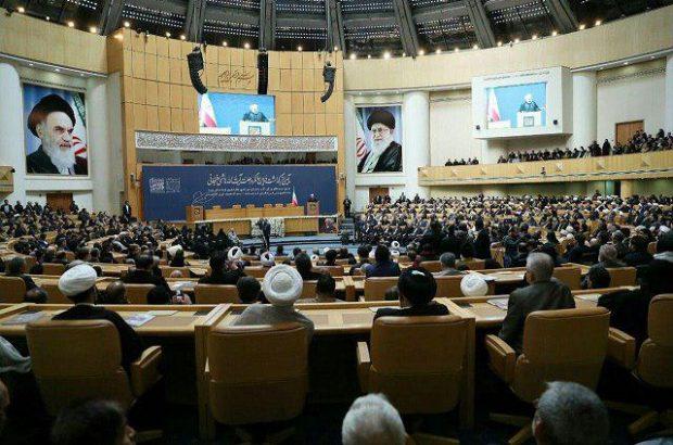 آرزوی هاشمی نظام سربلند و ایران باشکوه بود