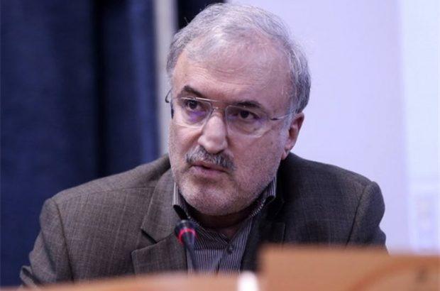 با رای اعتماد نمایندگان نمکی وزیر بهداشت شد