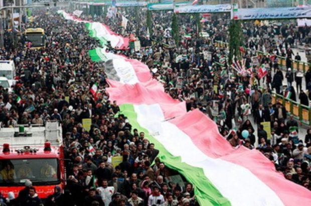 اعلام سخنران مراسم ۲۲ بهمن در رشت