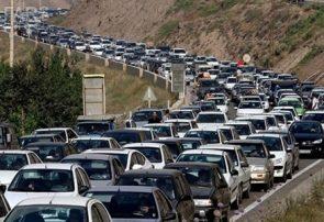ورود بالغ بر ۴۹۶ هزار وسیله نقلیه به گیلان از ابتدای طرح نوروزی