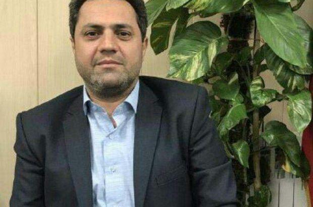 محمد صالح ضیائی حلیمه جانی به سمت فرماندار شهرستان رودبار منصوب شد