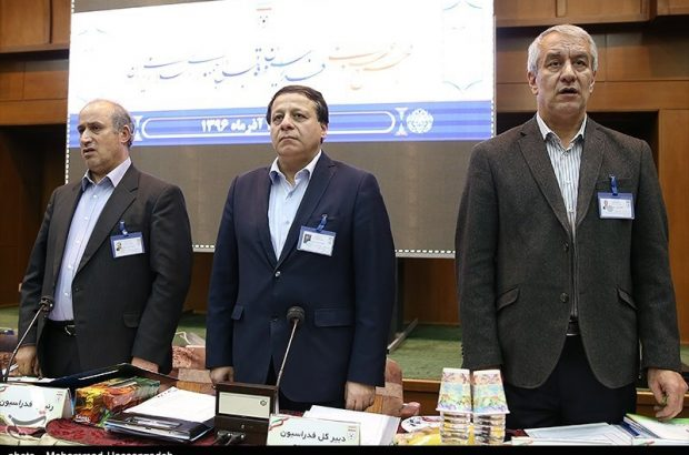 نمایش استعفا در فدراسیون فوتبال در شب برگزاری مجمع/ قانون بهیکباره اجرا شد!
