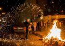 هشدار پلیس به برهم زنندگان نظم عمومی در چهارشنبه آخر سال