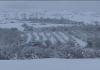 بارش برف در چهار منطقه کوهستانی گیلان