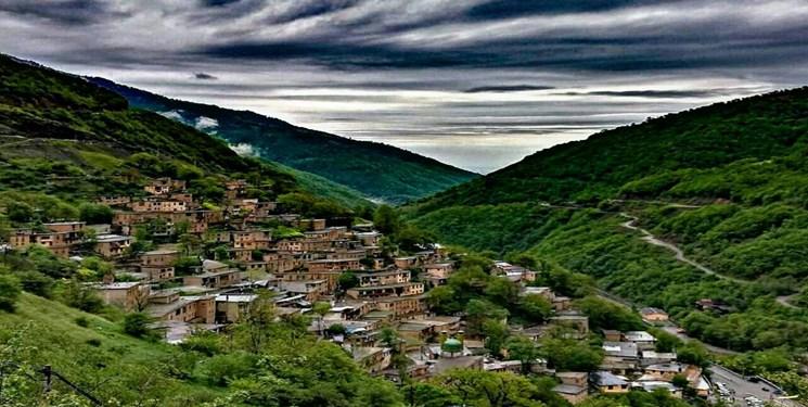 ماسوله بهشت مهآلود ایران/ شهر پلکانی ریشه در دل تاریخ دارد