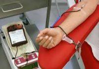 کمبود خون در رگ های انتقال خون گیلان