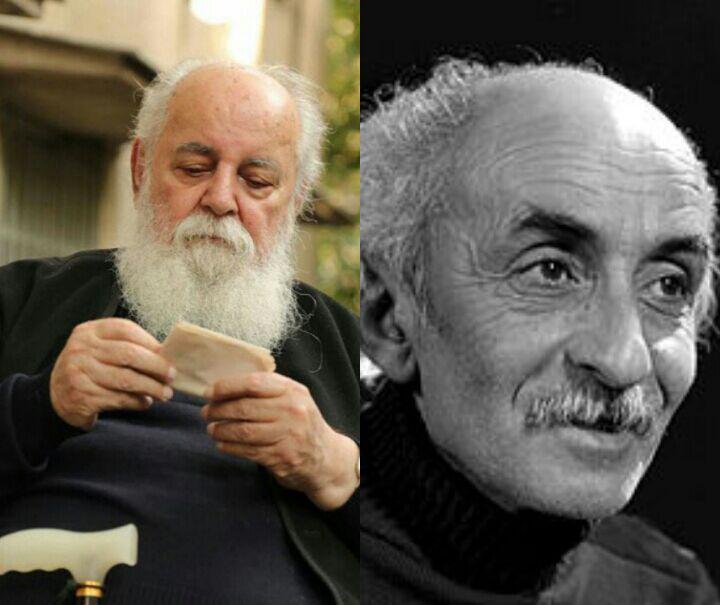 از خرید خانه نیما یوشیج تا تخریب خانه ابتهاج در رشت+عکس