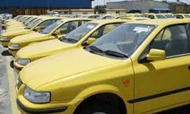 موافقت شورای اسلامی رشت با افزایش نرخ کرایه تاکسی