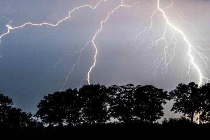 وزش باد و بارندگی در گیلان تا پایان هفته