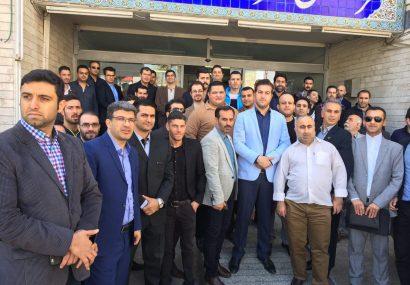 مدیر روابط عمومی اداره کل ورزش و جوانان استان گیلان منصوب شد