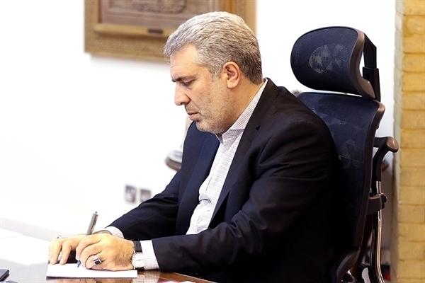 مراتب ثبت ملی ۵ اثر منقول به استاندار گیلان ابلاغ شد+ جزییات
