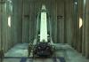 شلیک موشک قیام ۱ از تاسیسات زیرزمینی سپاه پاسداران +فیلم