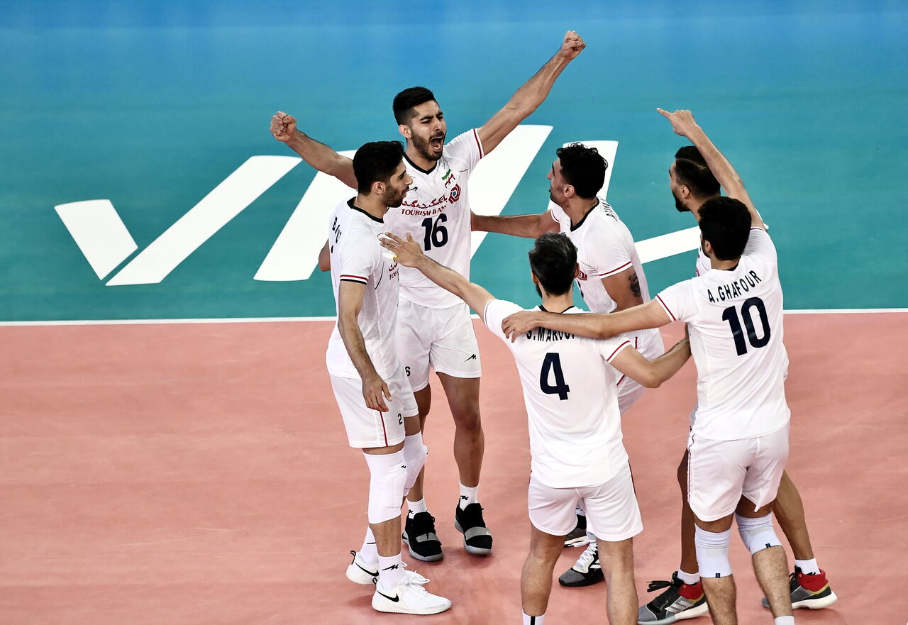 ایران ۳ – ایتالیا ۱ / شروع فوق العاده شاگردان کولاکوویچ با طلسم شکنی در نخستین بازی