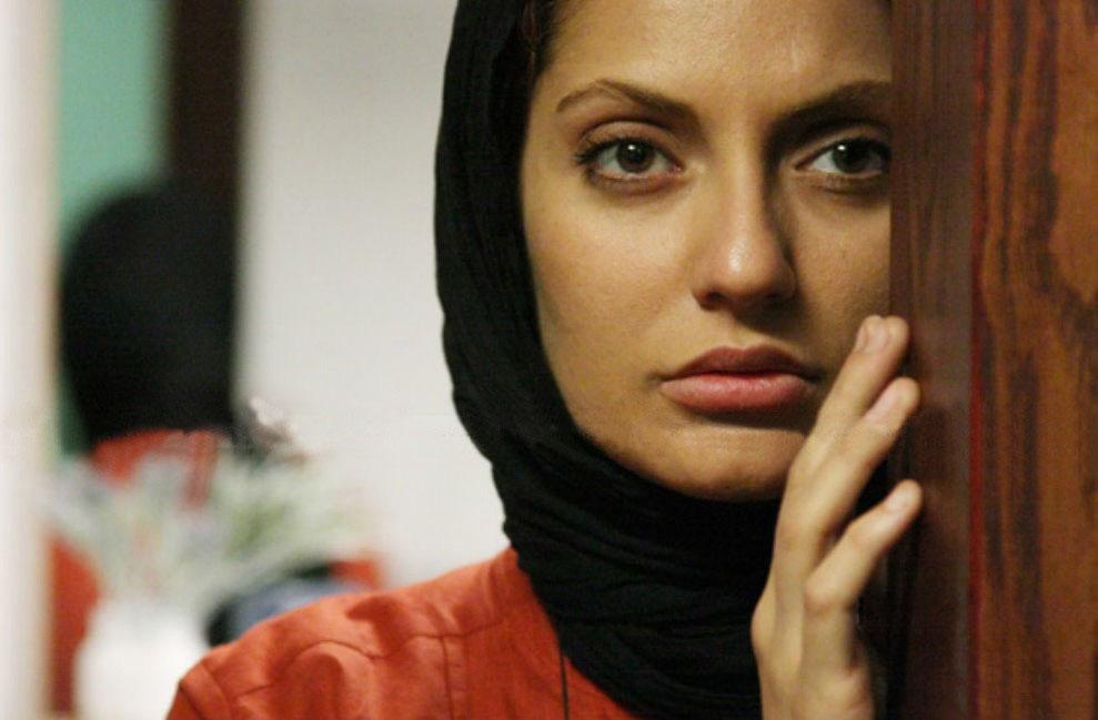 بازداشت مهناز افشار