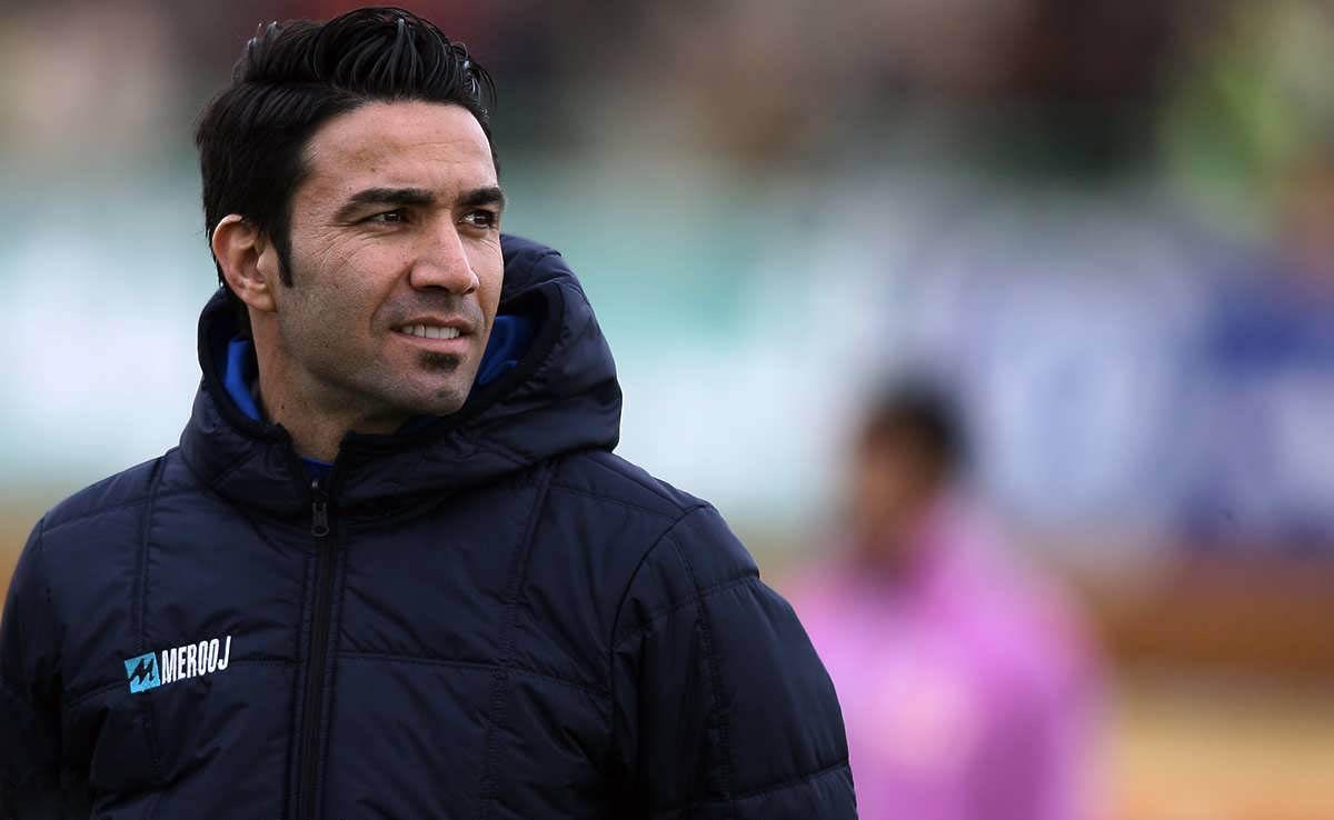 نکونام: قرار بود سرمربی تیم ملی امید شوم/اطلاعات تیم ملی را به قطریها فروخته اند/یک بازیکن ایرانی به علت داشتن مواد مخدر دستگیر شده