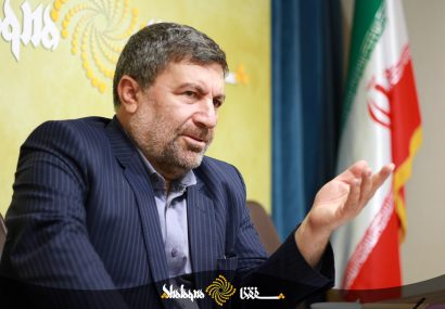 الیاس حضرتی رئیس کمیسیون اقتصادی مجلس شورای اسلامی شد