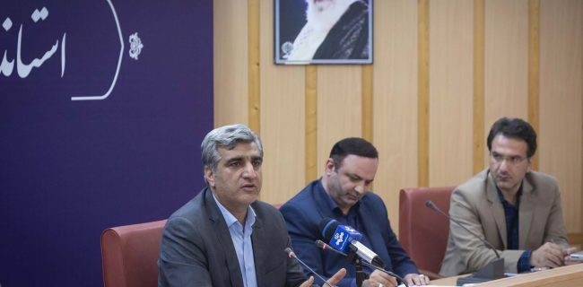 هدف گذاری برای صادرات ۵۰۰ میلیون دلاری استان گیلان در سال جاری / محافظهکاری غیرضروری برخی افراد نباید پیشرفت استان را تحتالشعاع قرار دهد+عکس