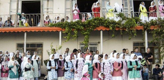 ۲۴هزار هنرمند صنایع دستی گیلان به موزه می روند