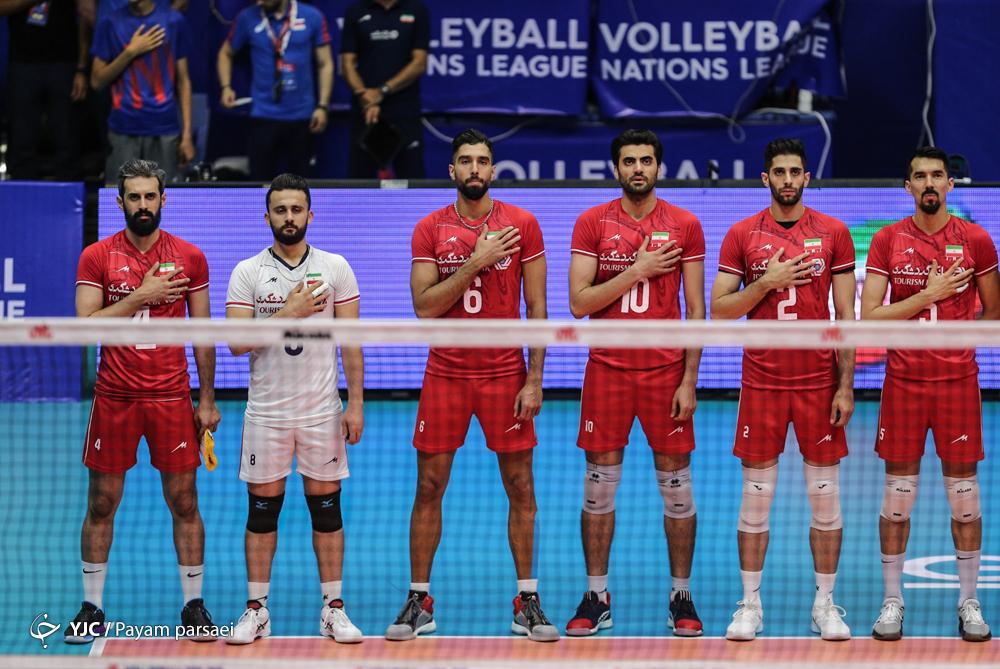 ایران ۳ – صربستان ۱/ پیروزی دلچسب کولاکوویچ مقابل تیم سابق / صعود به دور نهایی قطعی شد / ایران موقتا در صدر ایستاد