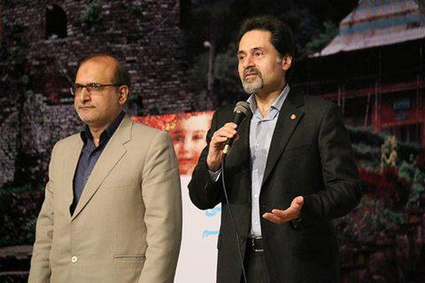 دکتر حسین نحوی نژاد به عنوان مدیرکل جدید بهزیستی استان گیلان منصوب شد