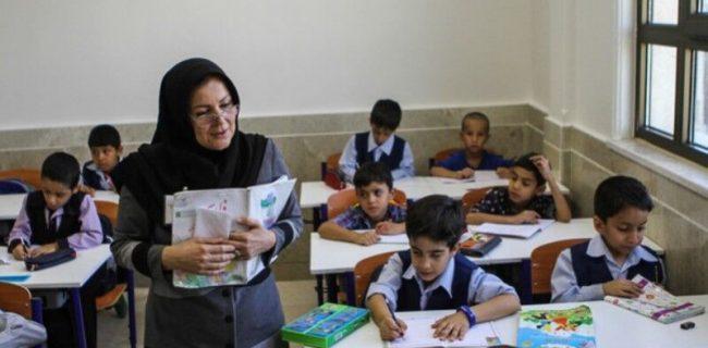 تکذیب ابطال ابلاغ معلمان حق التدریسی گیلان
