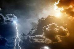 ادامه ابرناکی آسمان و بارندگی در گیلان تا فردا