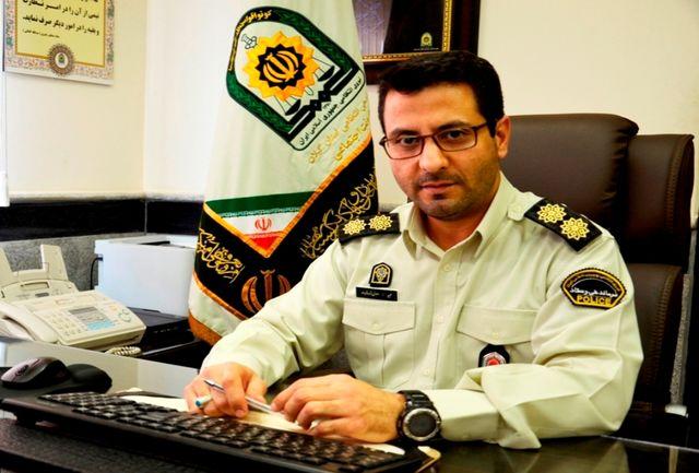 هشدار پلیس به شهروندان در خصوص خیران و ماموران قلابی
