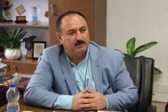 انتصاب فرامرز جمشیدپور به عنوان سرپرست حوزه معاونت حمل و نقل و امور زیر بنایی شهرداری رشت