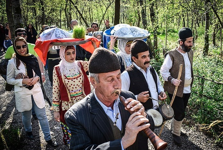 جشنواره آئینهای بومی در موزه میراث روستایی گیلان برگزار میشود