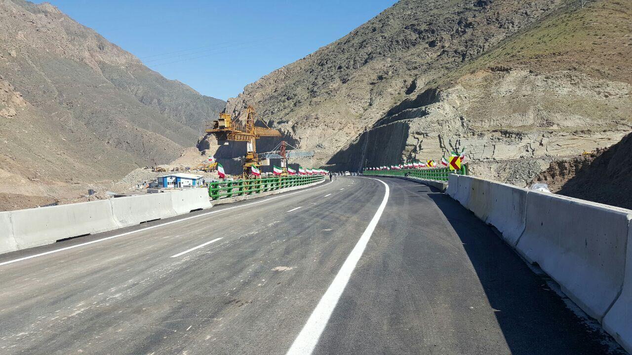 احداث مسیر برگشت آزادراه رشت از داخل شهر رودبار قطعی شد