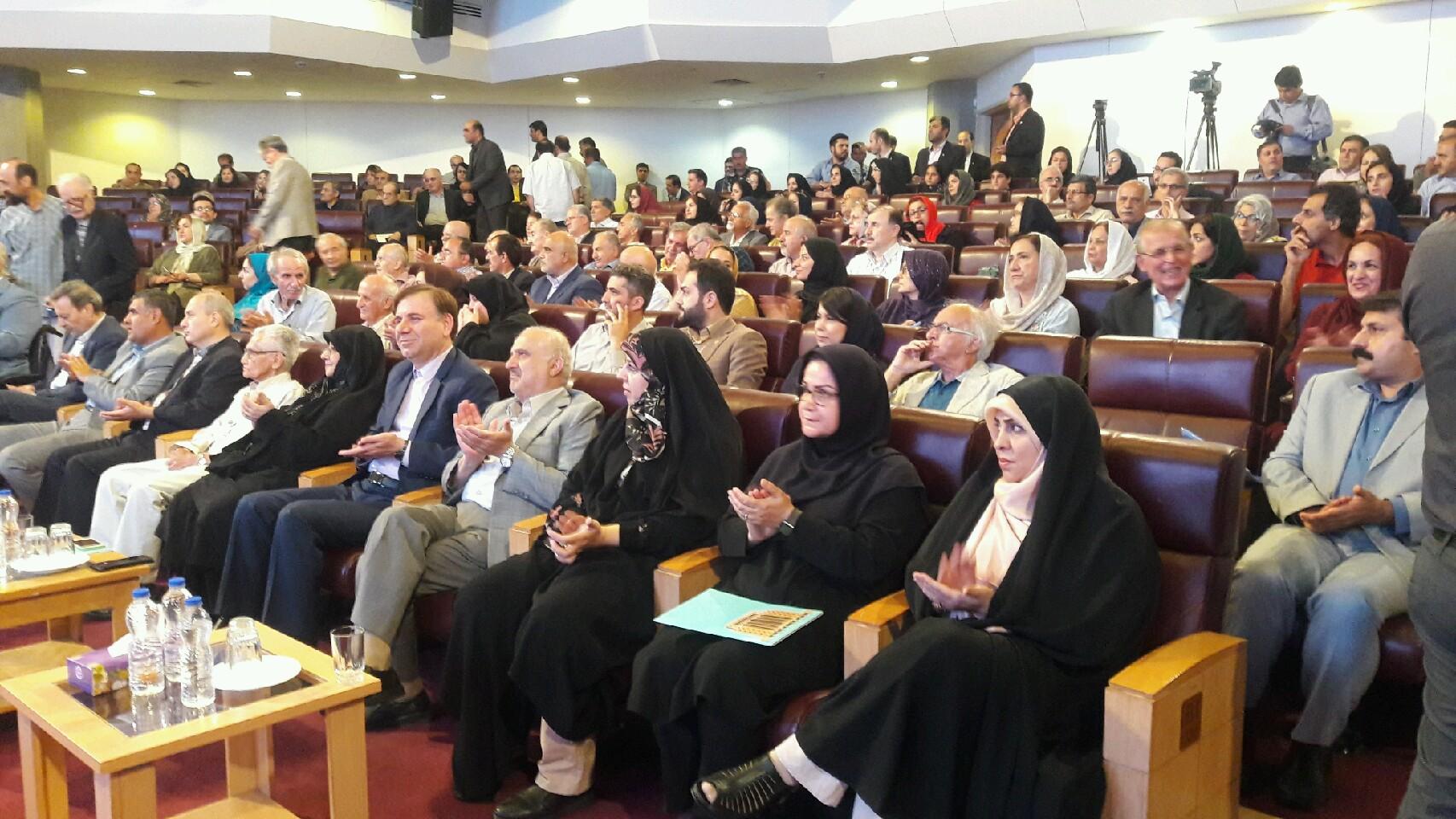 آغاز به کار هفته گیلان در تهران