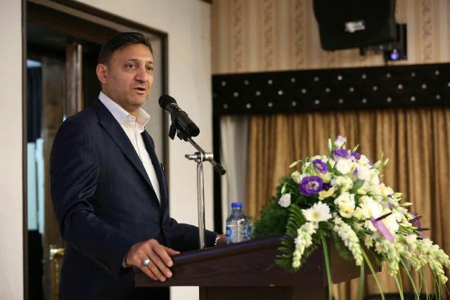 آئین افتتاح پروژه تونل ارتباطی با حضور معاون وزیر ارتباطات در رشت برگزار شد