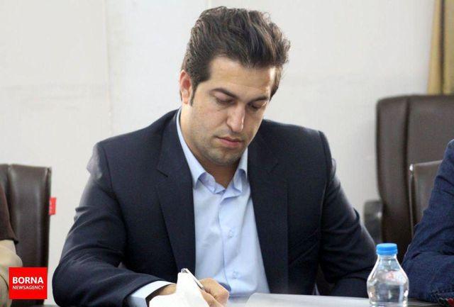 سرپرست جدید خبرگزاری برنا در گیلان منصوب شد
