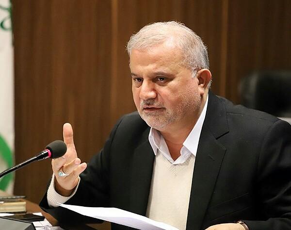 احمد رمضانپور: پذیرفته نیست که پروژهای بدون آزاد سازی به مرحله اجرا در بیاید