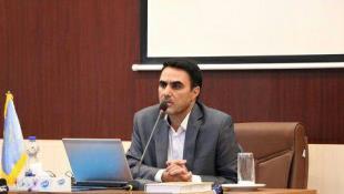 مراسم تکریم و معارفه دادستان نظامی استان گیلان برگزار شد