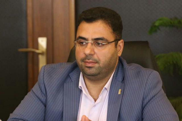 با حکم شهردار رشت؛ مدیر ارتباطات و امور بین الملل شهرداری رشت منصوب شد