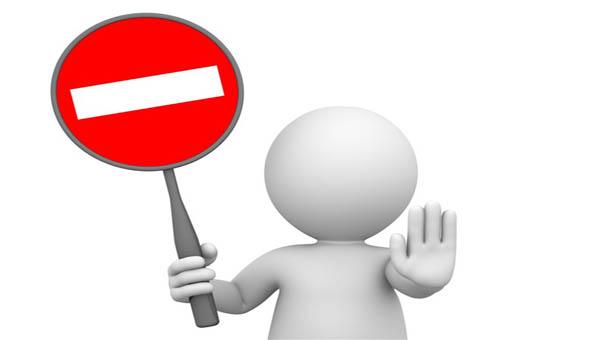 منشی زن برای مدیران دولتی رسما ممنوع شد