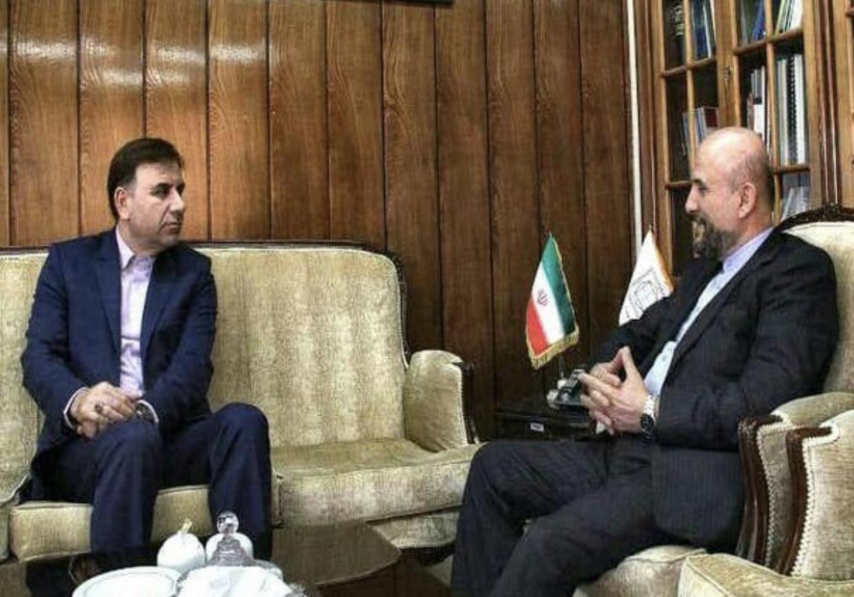 بررسی وضعیت پروژه های ساختمانی در حال احداث وزارت راه و شهرسازی در استان گیلان