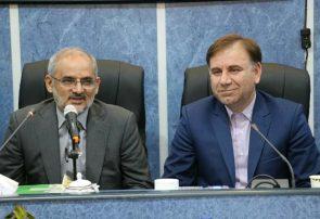 گزارش تصویری از همایش مدیران آموزش و پرورش استان با حضور وزیر آموزش و پرورش و استاندار گیلان