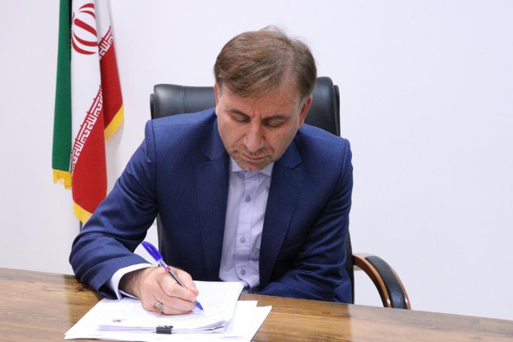 تسلیت استاندار گیلان به درگذشت پرستار لاهیجانی و پزشک آستانهای